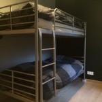 Slaapkamer 2 - Tuinniveau