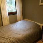 Slaapkamer 3 - Tuinniveau